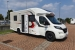 Monzacamper Challenger 380 Graphite VIP-1