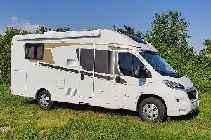 Monzacamper Carado T339