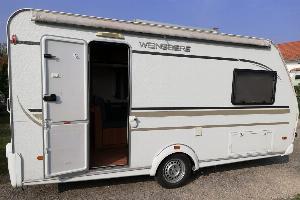 Weinsberg Caraone 420QD