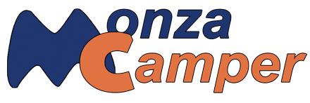 Noleggio Camper Monzacamper Milano Logo